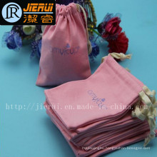 Customized Promotional Cell Phone Bag with Drawstring