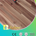 12.3mm E0 HDF AC4 Embossed Walnut Laminated Flooring