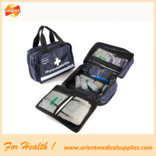 Multipurpose First Aid Kit for Car Travel