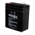 6v 2ah 2.5ah 2.8ah Rechargeable pkcell Battery