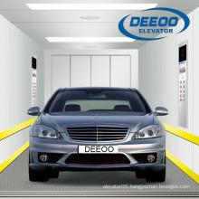 3000kg Loading Automobile Car Elevator