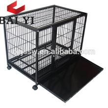 cage de chien résistant, chenil de chien résistant, caisse de chien résistant