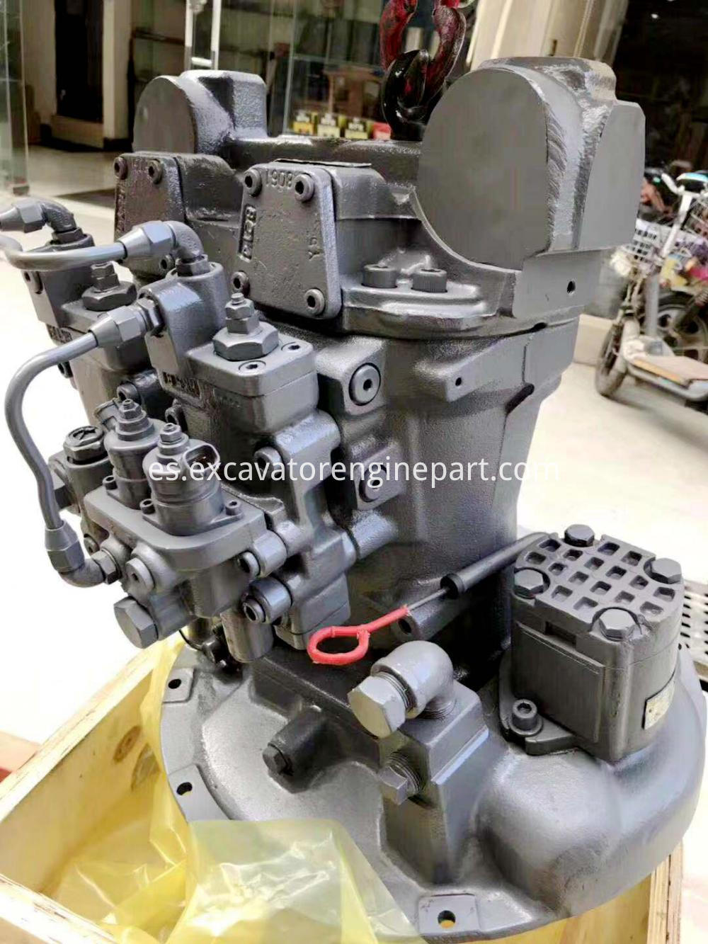 Hpv102fw Rh230 Hydraulic Pump For Hitachi Ex215 Excavator