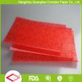 40г силиконовое покрытие, доступны печать Белый Жиропрочная упаковочная бумага еды