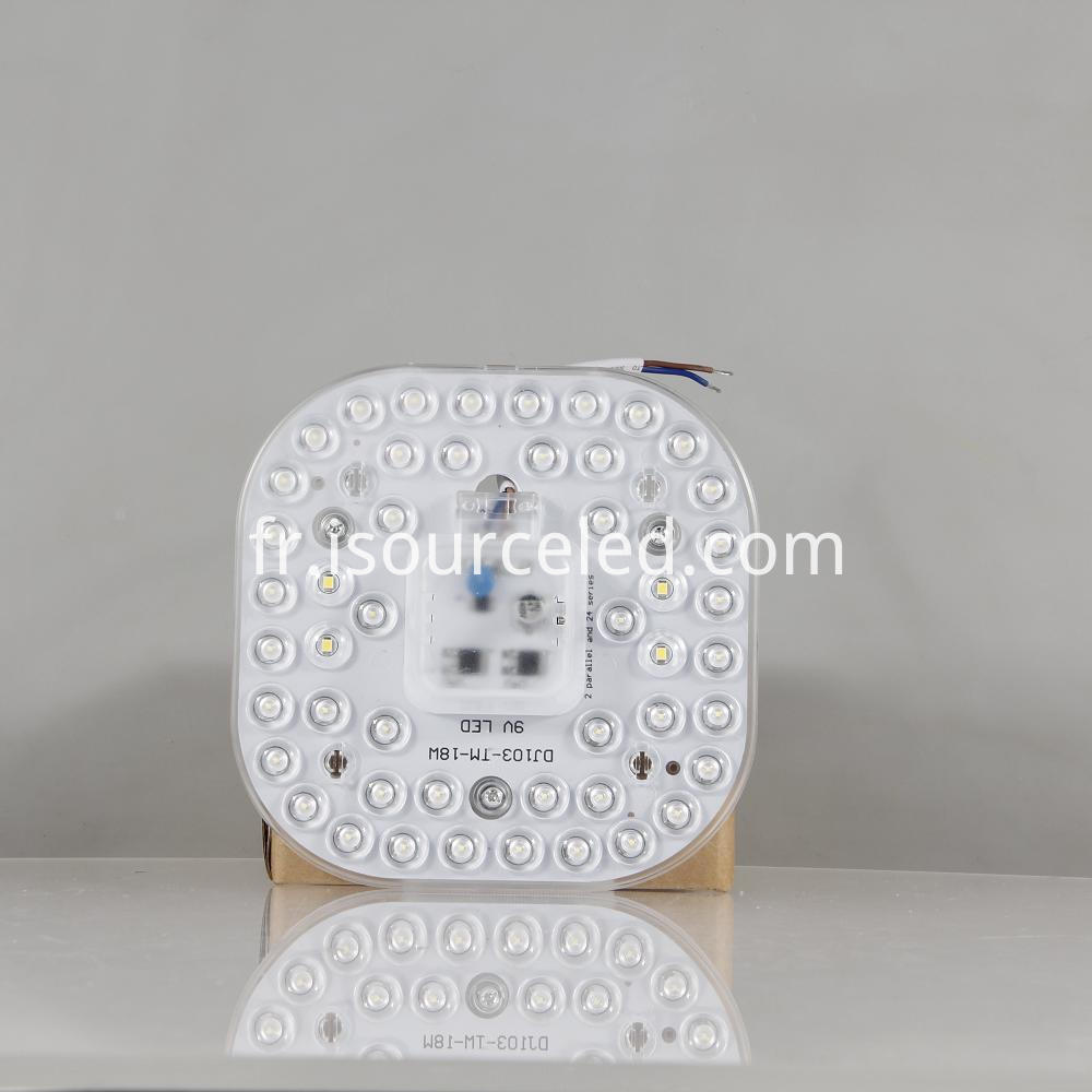 Quality home ceiling led 7w COB modules