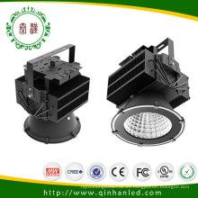 300/400 / 500W Fábrica que enciende la luz industrial de la bahía de la alta lámpara LED del alto brillo