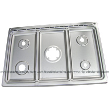 Stamping Machining Parts/Gas Cooker Metal Stamping Die (HRD-H99)