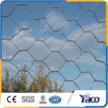 high quality Weave type and plain weave style wire mesh lobster trap hexagonal wire mesh for farms chicken protection fence