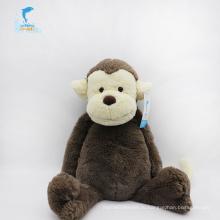 Игрушки плюша обезьяны чучела