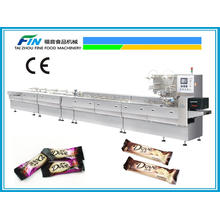 Multi-Function Candy Feeding Conveying and Packing Machine