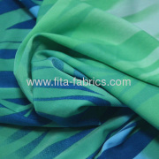 Polyamide Lycra Spandex Knit Fabric Single Jersey For Sexy Lingerie Swimwear