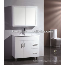 2013 Hot sell laundry sink cabinet combo