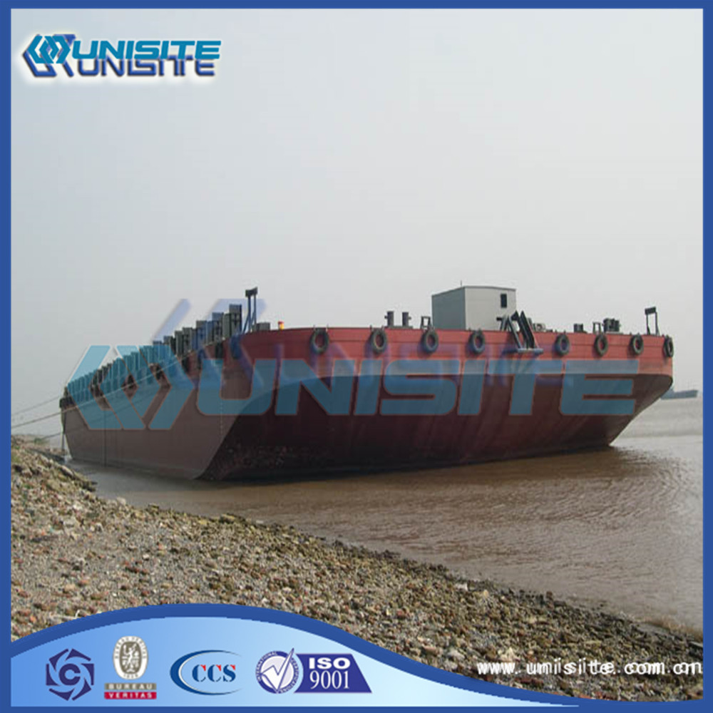 Marine Transport Sand Barge for sale