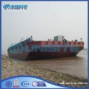 Barcazas marinas de arena personalizadas