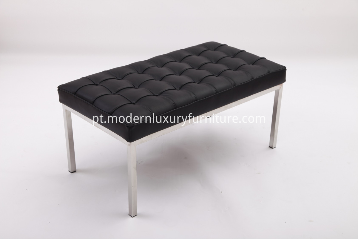 Florence Knoll Bench