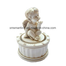 Angel Decor Mechanical Kitchen Timer, 60min Cooking Timer