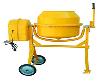 cement mixer machine