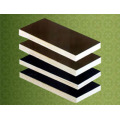 Phenolic Glue Formwork Laminated Plywood Birch Core for Constructions