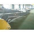DLKE series JISAN BRAND excavator long reach arm for VOLVO EC360B