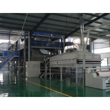 PP Spun-bond nonwovens composite production line