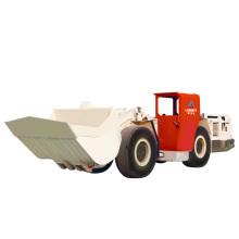 Best quality underground loader