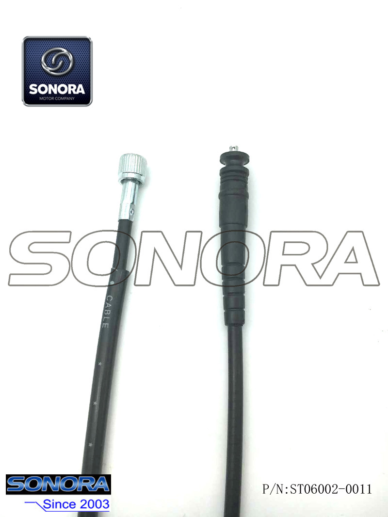 Znen Scooter ZN50QT-30A Riva Speedometer Cable