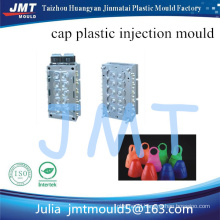 well designed bottle cap plastic injection mold factory
