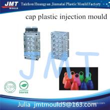 Хорошо спроектированный бутылка Кап пластиковые инъекций Плесень фабрика