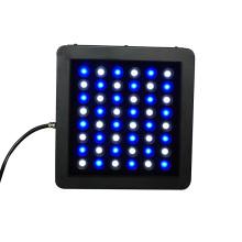 Luz do aquário do diodo emissor de luz 120W
