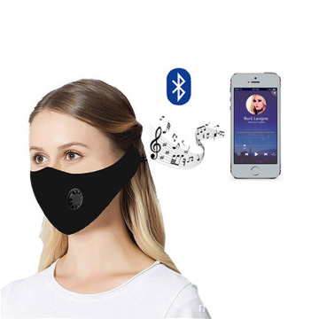 Máscara de auriculares Bluetooth Rain Sound Mp3