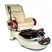 Pedicure Spa Massage Chair, Durable, Easy to Maintain and High Gloss