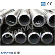 Tubo de liga de aço sem costura e tubo A213 (T24, T36, T91)