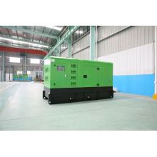 Super Silent 100kVA Soundproof Generator (GD100*S)