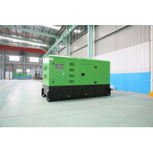 Звуковой генератор Super Silent 100kVA (GD100 * S)