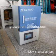 Small Electric Cupellation Furnace with Max Temperature 1400.C