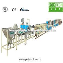 Machine d'extrusion de tuyau d'irrigation par égouttement de cylindre de 12mm-20mm
