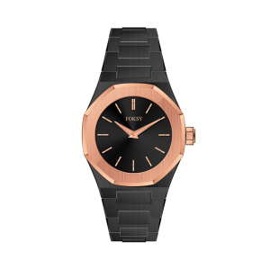 ultra thin milano watch men hot sell 2018