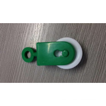 Wholesale Plastic High Quality Single Nylon Pulleys