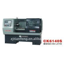 Чжао Шан CK6140S токарный станок с ЧПУ машина горячая продажа