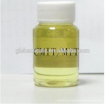 Fungicide - Isothiazolinone (CMIT/MIT)