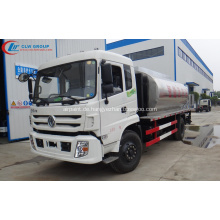 2019 neue Dongfeng 12 Tonnen Bitumen Spray Truck