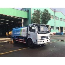 Aspersor DFAC opcional com tanque de água de 8 a 10 toneladas