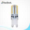 120V AC Warm White 3000K G9 LED Bulb