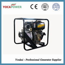 3 Inch Portable Agricultural Irrigation Diesel Water Pump