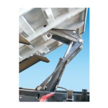 Sistema hidráulico del levantamiento de T-Tipo (JSG (K) FTH1525MH2)
