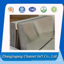 The Price Per Kg of Aluminum Sheet