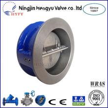 OEM/ODM manufacturer of China rubber liner ball float check valve