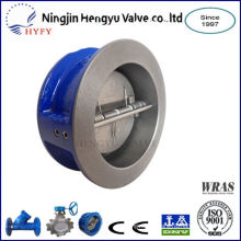 OEM/ODM manufacturer of China rubber liner ball float check valve