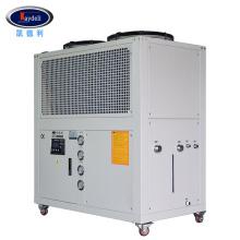 Enfriador industrial refrigerado por aire