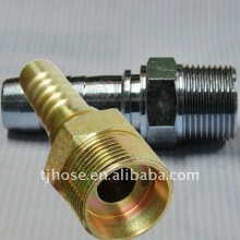 Metric Male 24 Degree CONE Hydraulic Fitting
